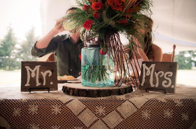 mr and mrs wedding photographer