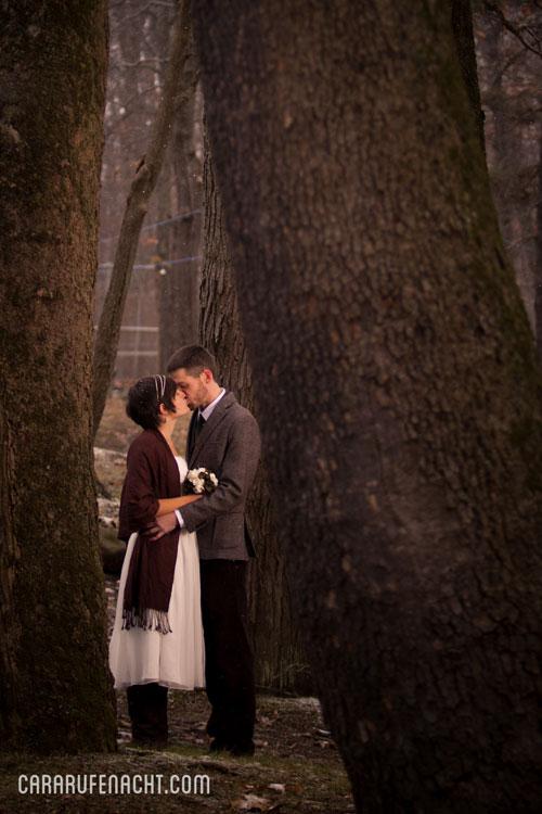 Laurelville Wedding photography