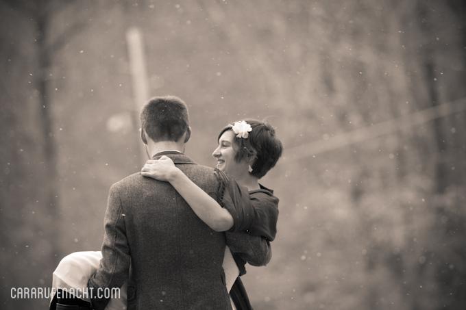 Hannah & Dan are Married!
