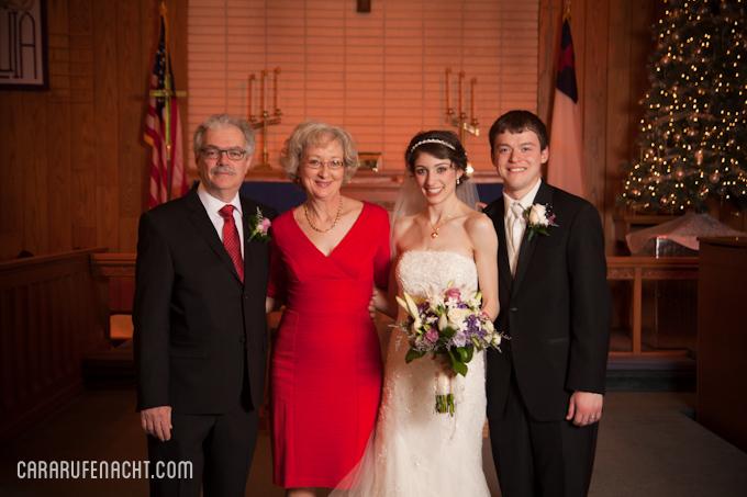 Northwest Ohio Wedding Photographer
