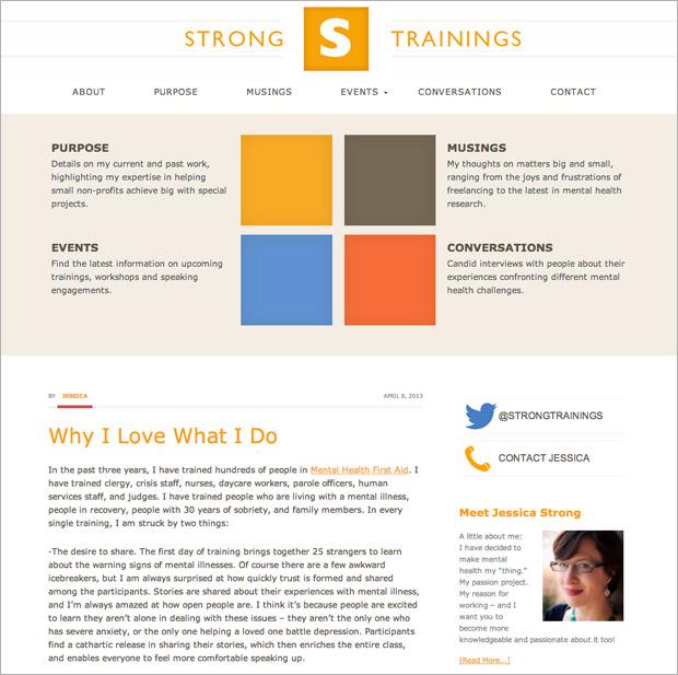 Wordpress Design, WordPress Development, Pittsburgh