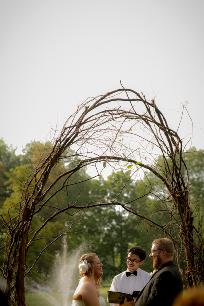 backyard wedding arch-photo-1