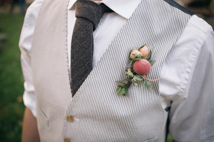 Pittsburgh Sustainable Wedding photographer