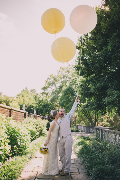 mellon park wedding photographer