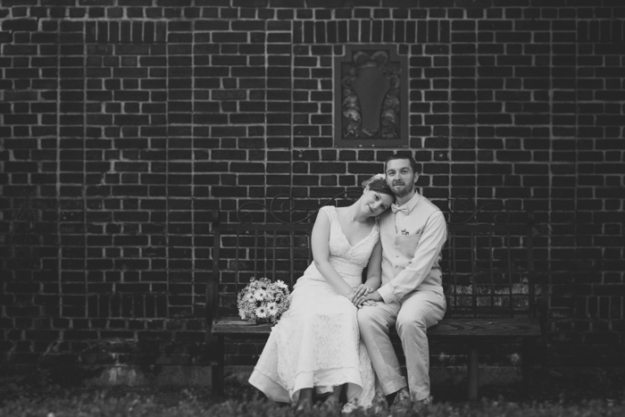 Kate & Tyler: Church of the Ascension Wedding