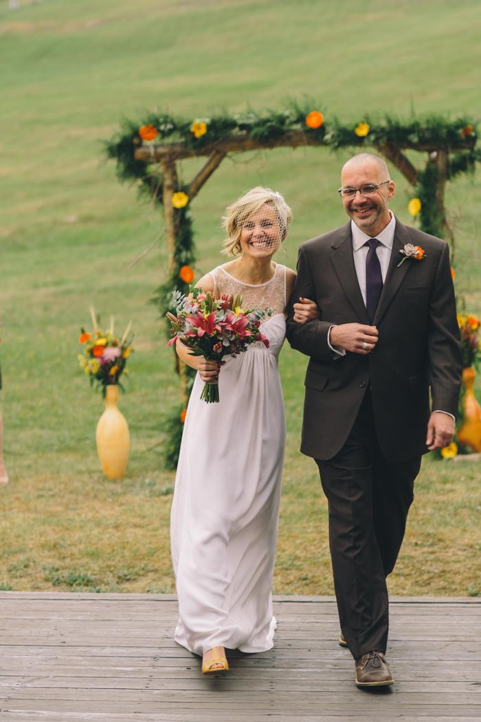 pittsburgh outdoor wedding photographer