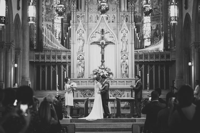 pittsburgh opera wedding
