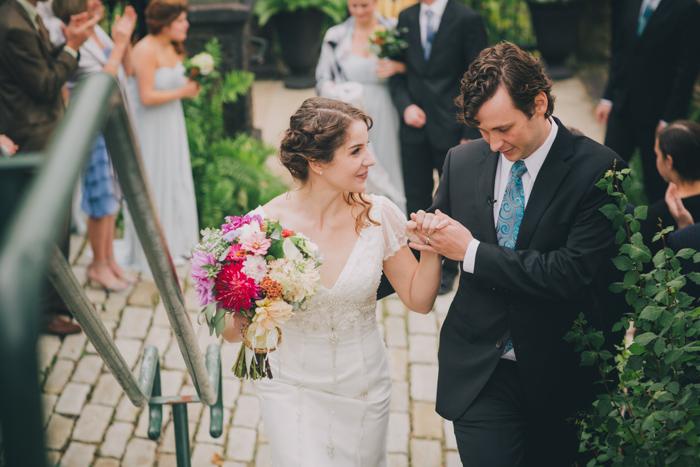 Alexa & Jesse are Married!