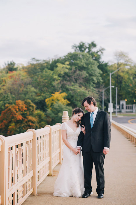 schenley park wedding photographer