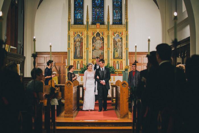 pittsburgh winter wedding photographer