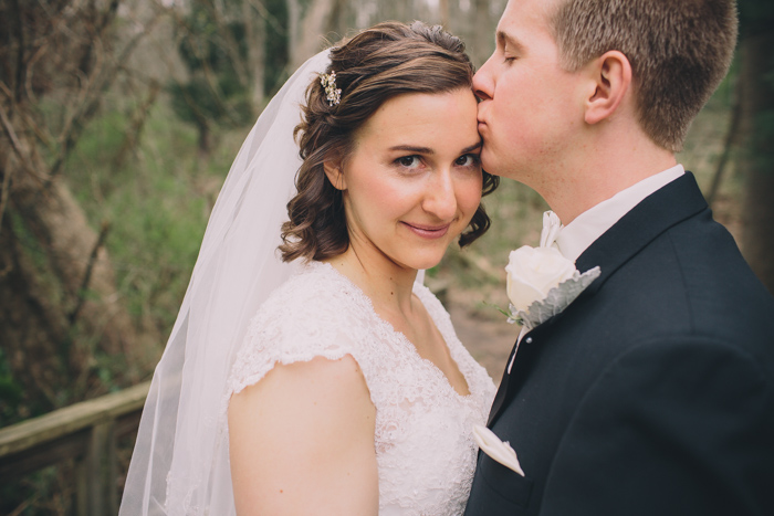 Audrey & Frank: Married!
