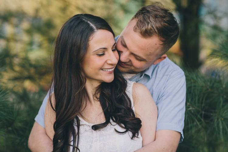 Lyndsey & Michael: Engaged
