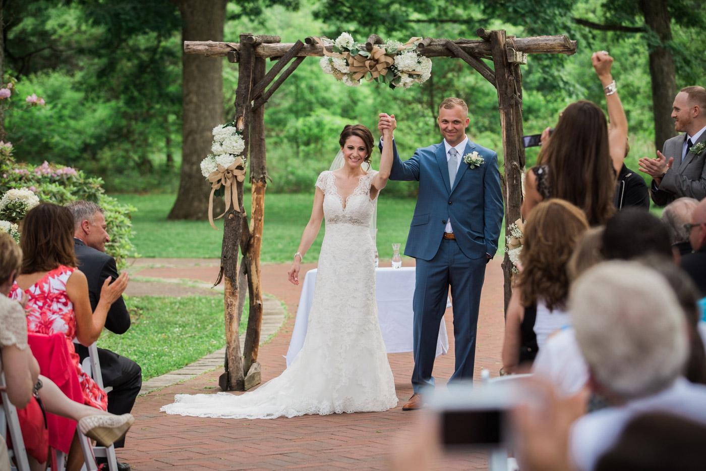 Succop Wedding Photo