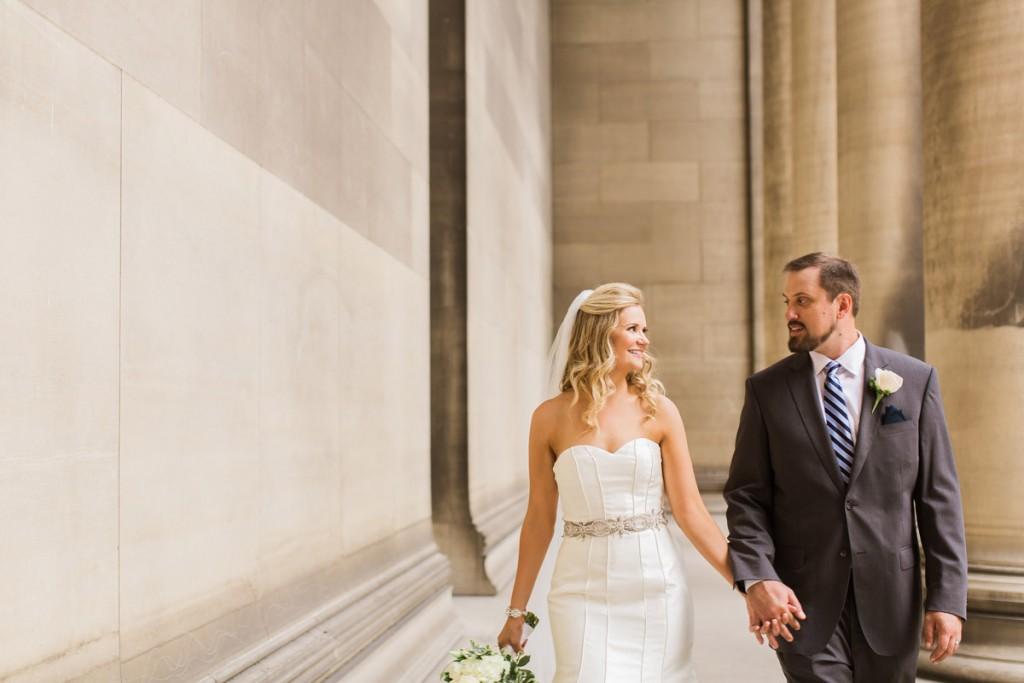 heinz chapel wedding photo