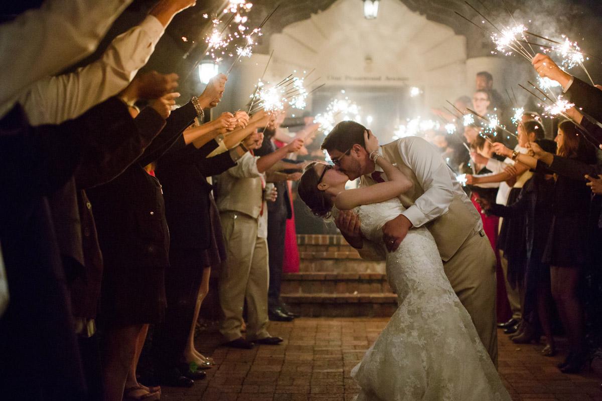 edgewood club wedding