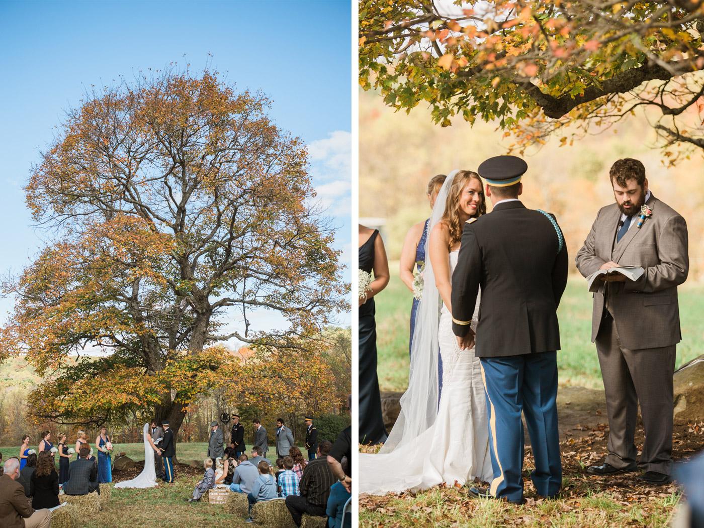pittsburgh farm wedding photographer