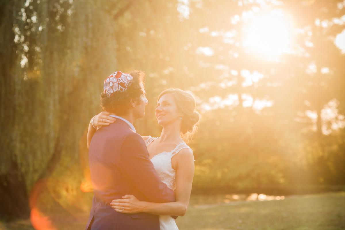 succop nature park wedding