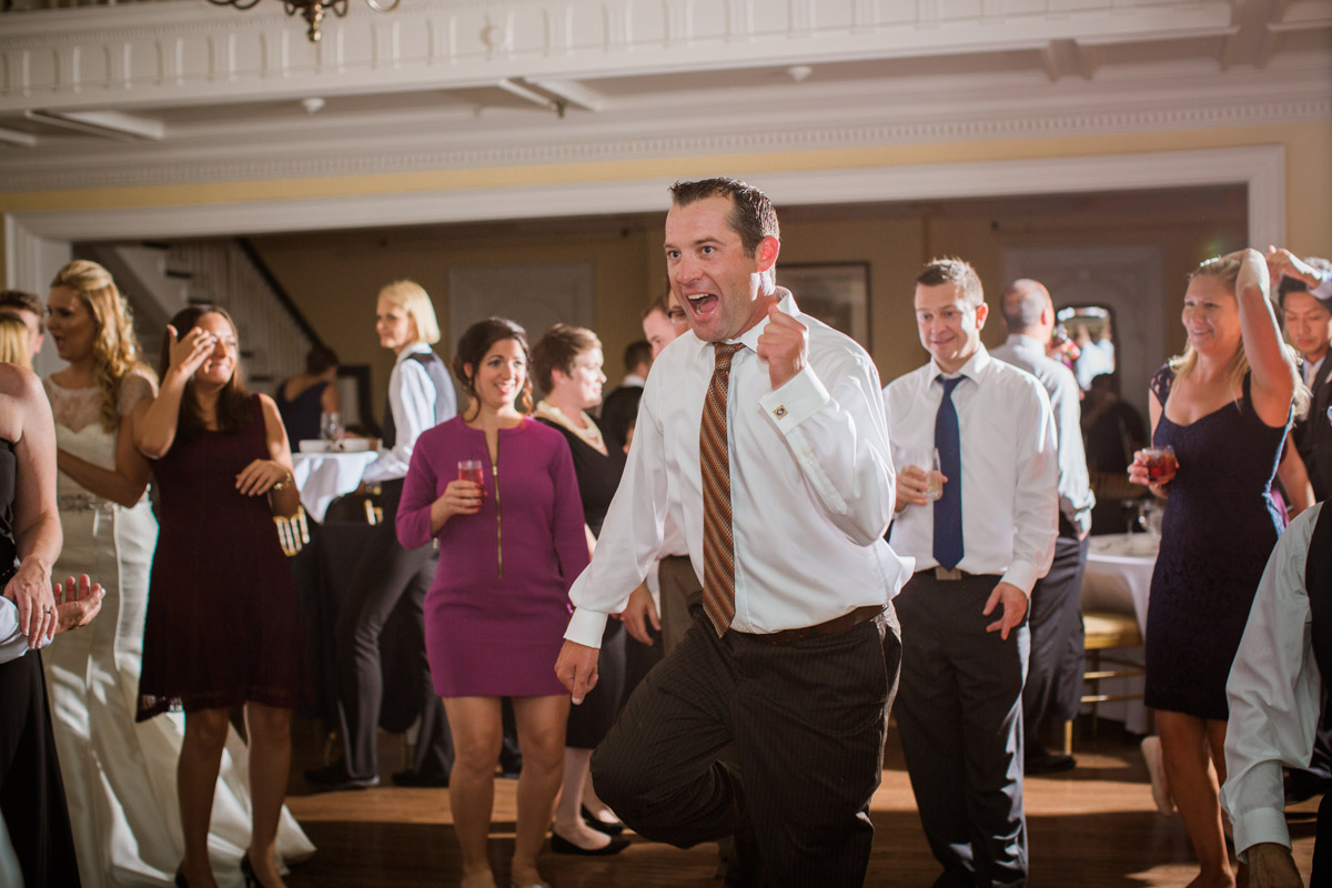 pittsburgh golf club wedding