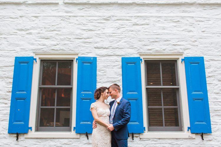 Lauren & Lukas: Married in Philly!
