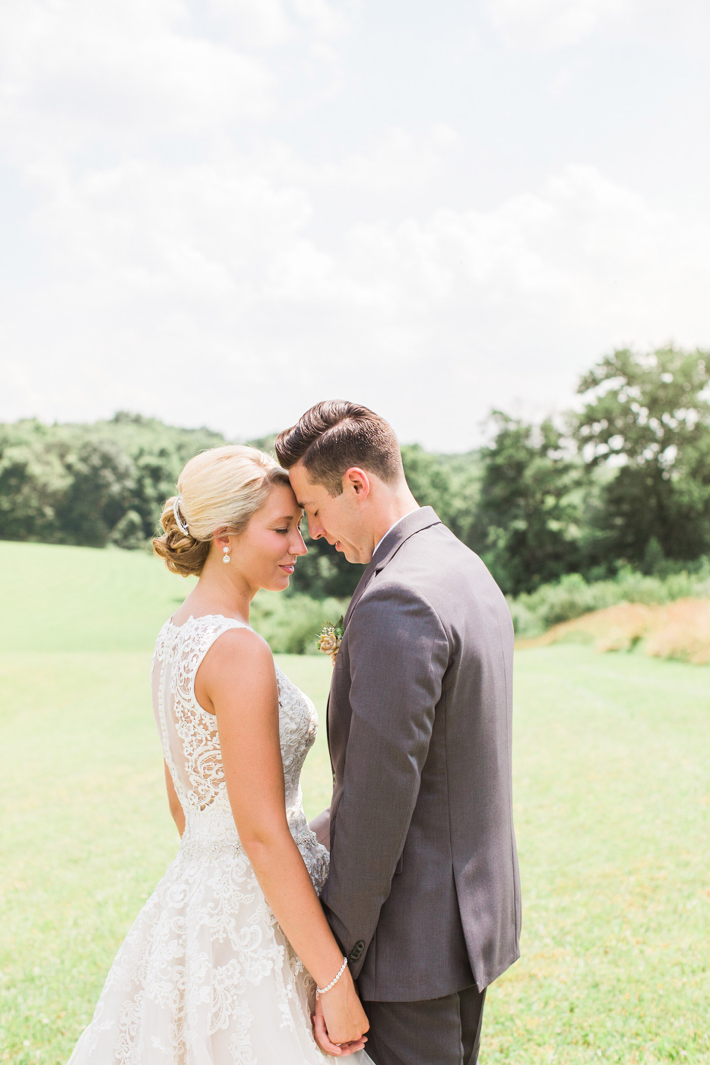 white barn wedding pittsburgh