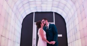 Alli & Jesse are Married!