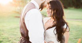 Ana Sofia & Chris are Married!