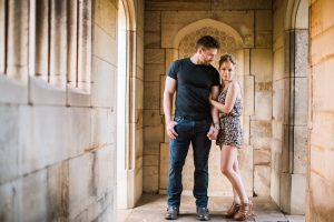 hartwood acres engagement sessions
