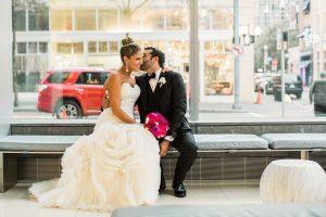 pittsburgh fairmont hotel wedding