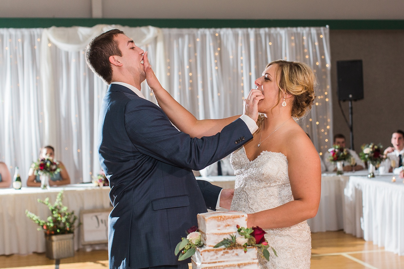 archbold ohio wedding photo