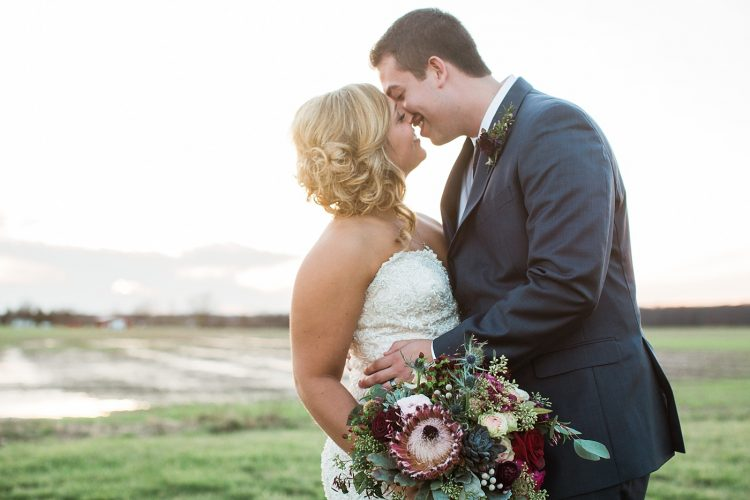 Kaitlin & Zach are MARRIED!