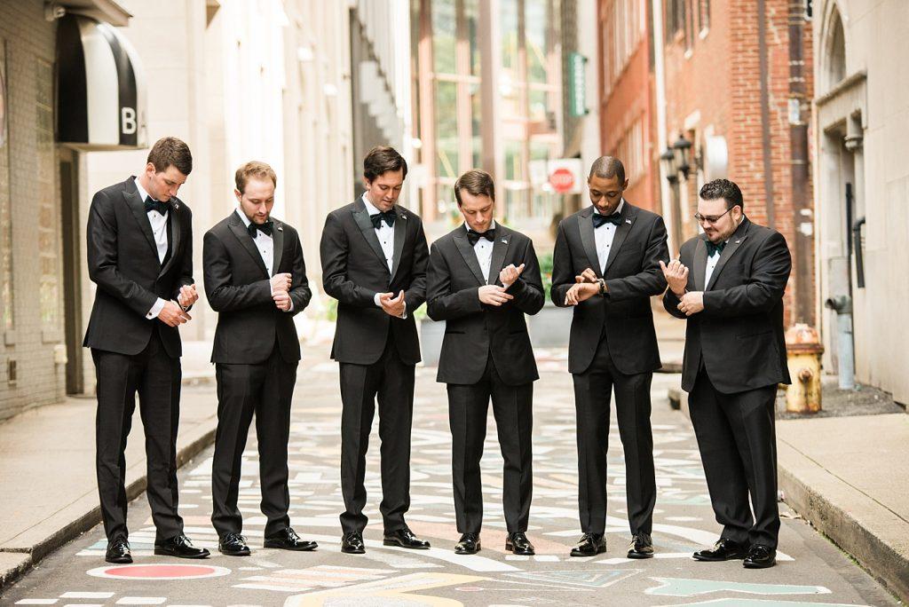 duquesne club wedding