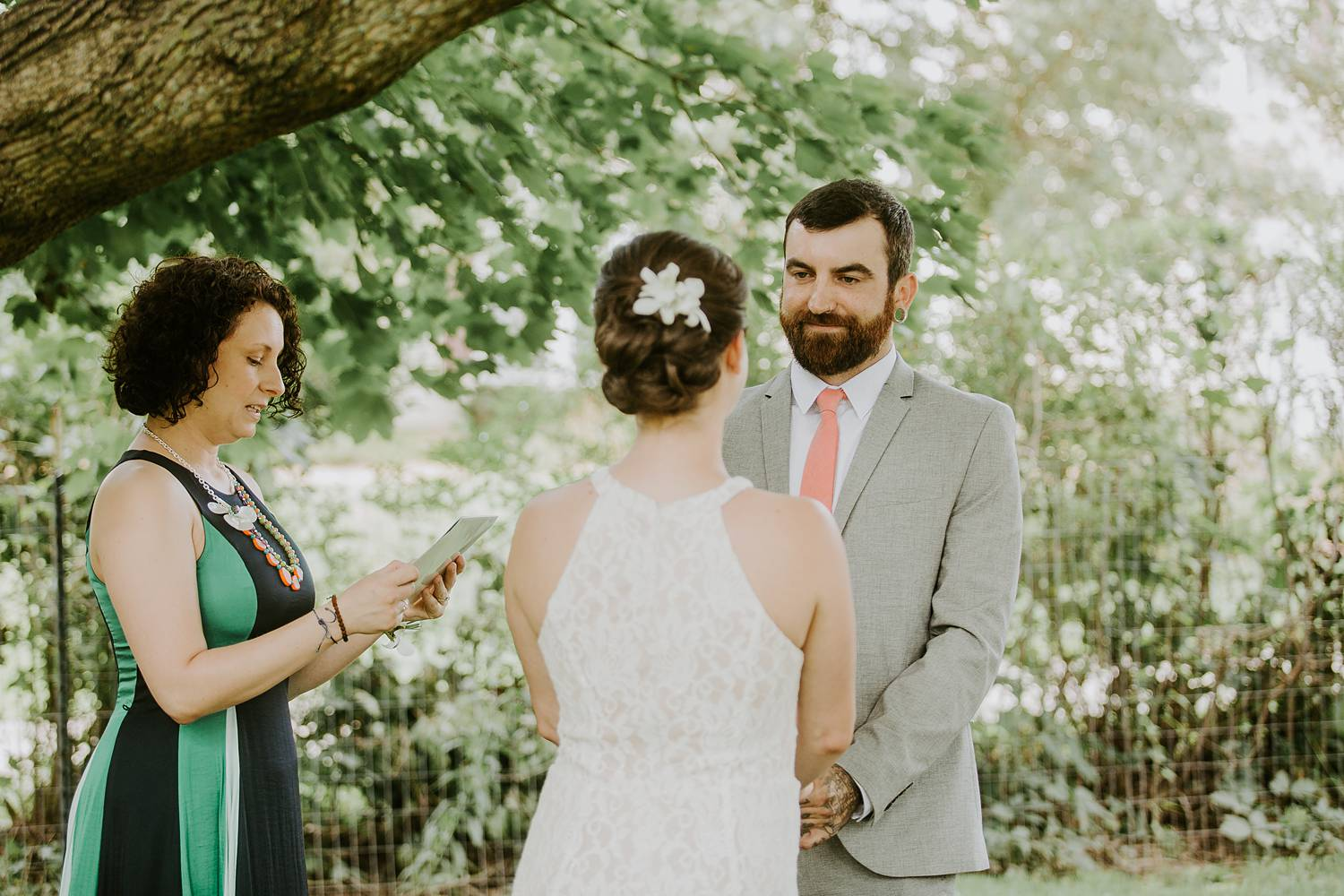 pittsburgh small wedding photographer